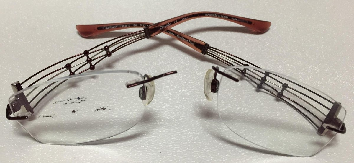 Eyeglass Frame Repair Baltimore : photo of the frame mender eyeglass frame repair centers ...