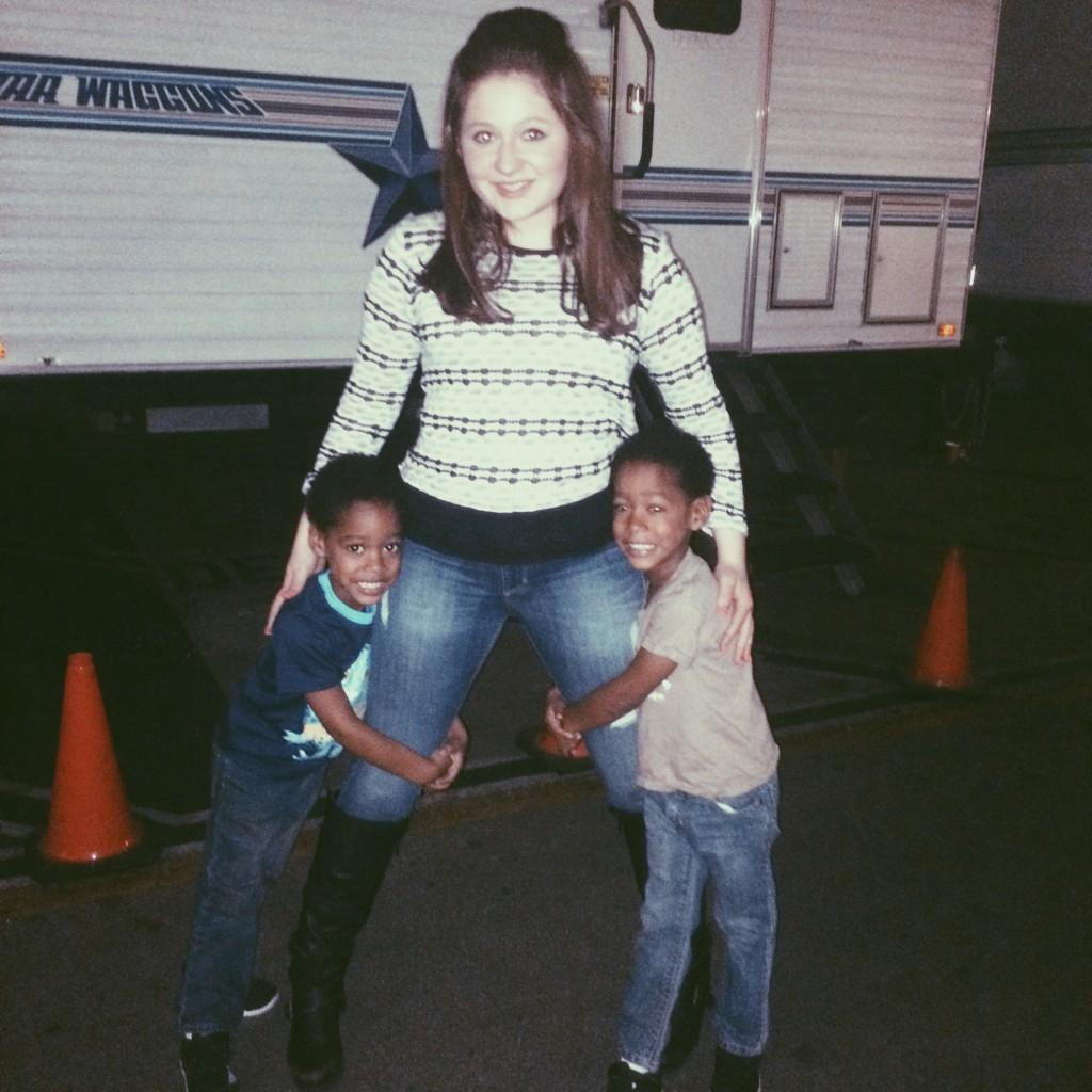 "Emma Kenney on Twitter: ""love these cuties so much💚💚 http ...Emma Kenney 2014"