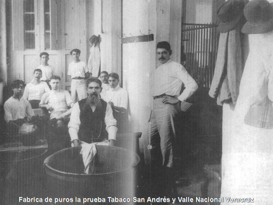 San Andres Valley a long tradition in the Cigar Making. #teamocigars #tbt http://t.co/sOriCZ4Dvm