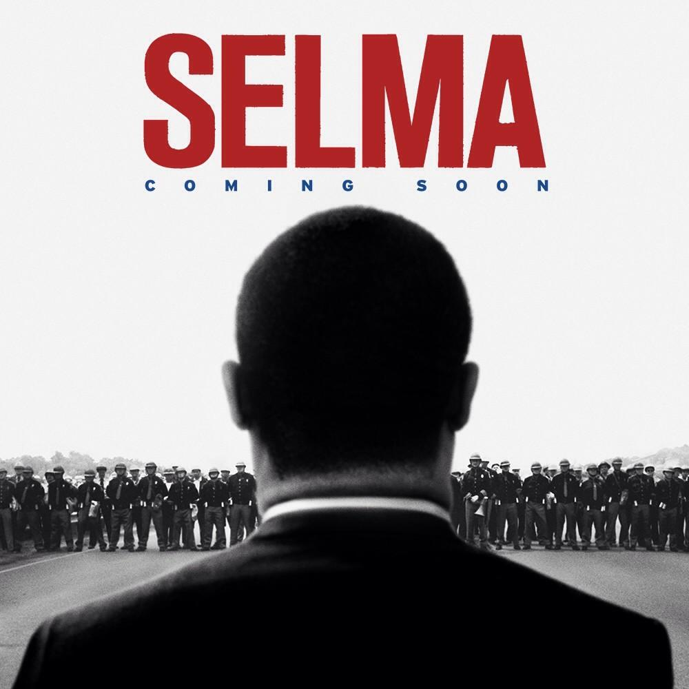 Hey @AVAETC, all your hard work just paid off. Congratulations! http://t.co/dmeiy9r0oW #SelmaFilm http://t.co/o7t6vKim0H