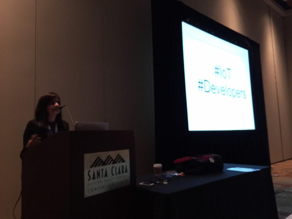 Fun to do a two for one session with @seemaj at @ThingsExpo http://t.co/ATzg43SOPY