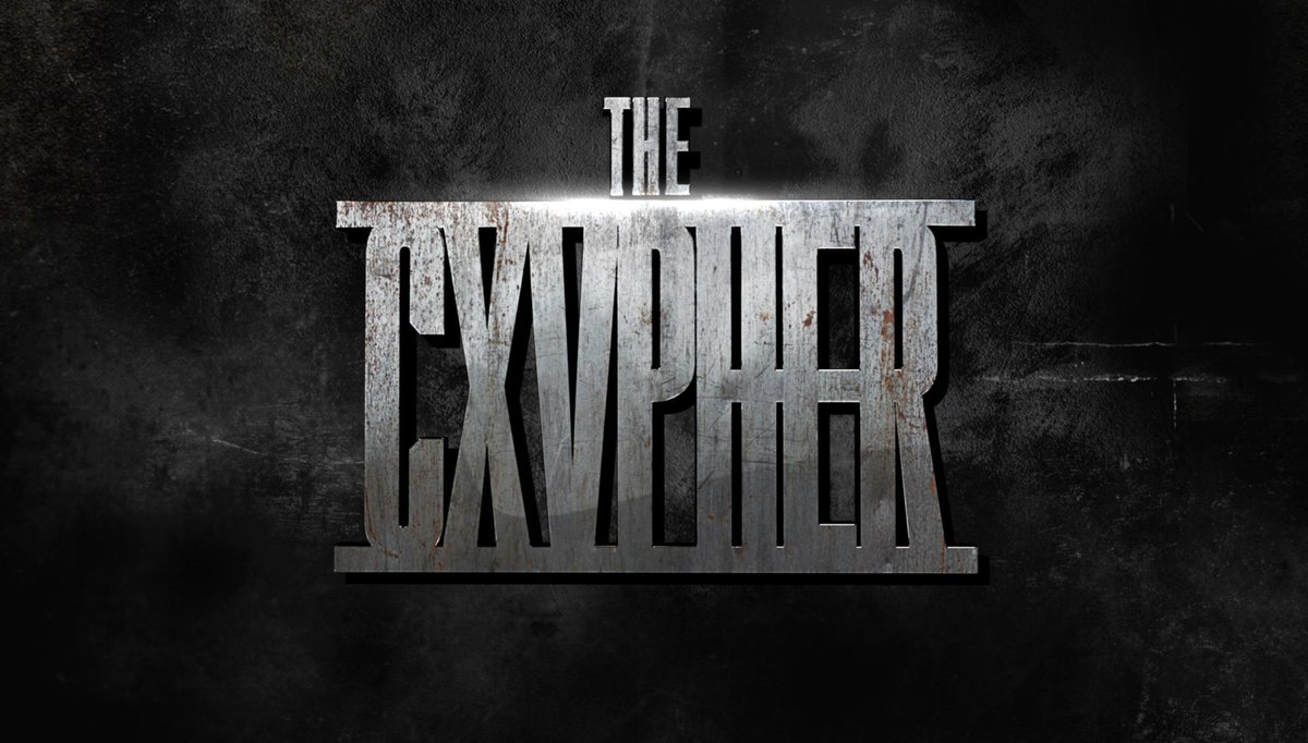 The Cxvpher. Tomorrow. #SHADYXV http://t.co/pXE5NBaCWs http://t.co/zff2uEL6uh
