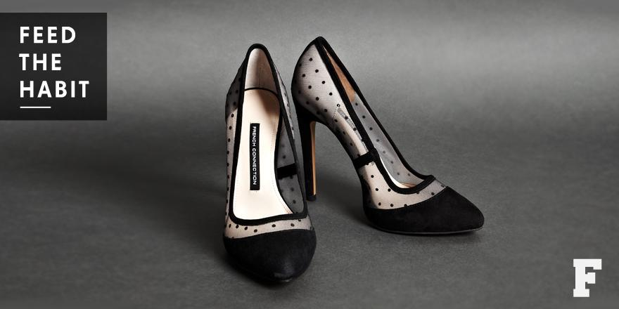 These beauties are hitting the spot 👠 #feedthehabit http://t.co/4IQ0zRINif http://t.co/Xy2HkIPfh5