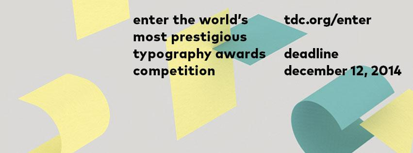 Typographers, where are you?!? Enter in @typedirectors competition: https://t.co/miG4FPY6gi Pum's part of the jury. ★ http://t.co/jgzx9R3WWM