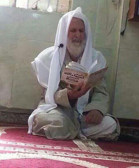مقتل الشيخ داوُد سليمان الستوت في بيجي