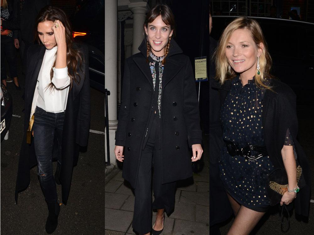 Three style tips you can steal for the weekend from Alexa, Kate Moss and VB... http://t.co/Wz2DzknszP http://t.co/wJ38462XFZ