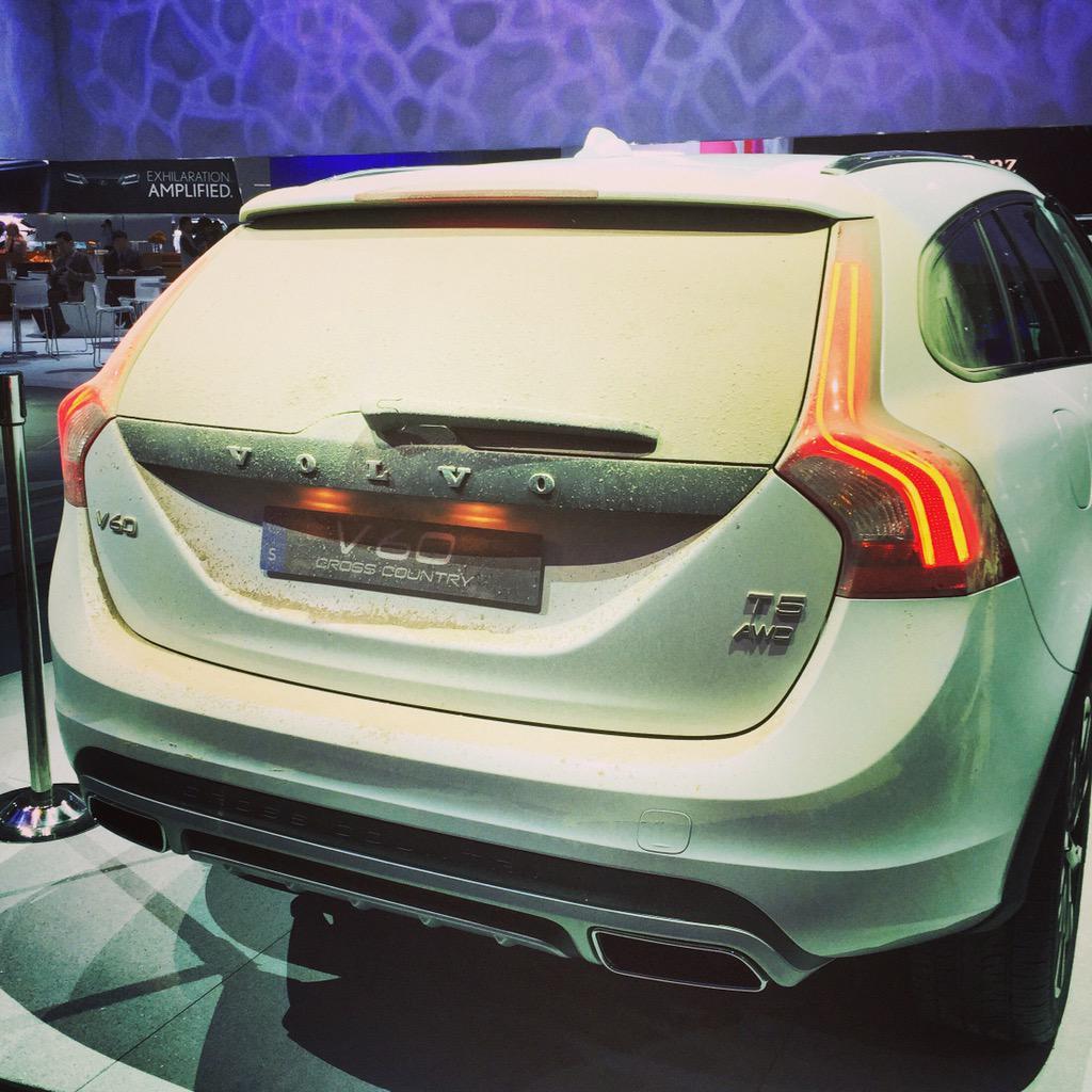 Volvo Cars US (@volvocarsus)