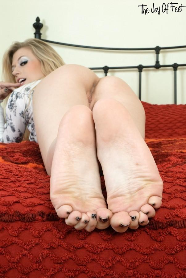 Amateur Feet Foot Fetish