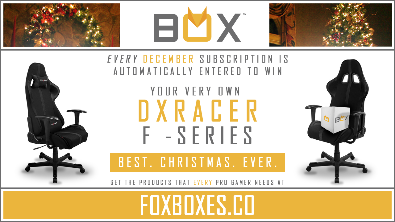 Fox Boxes On Twitter Quot Order A December Fox Box And You