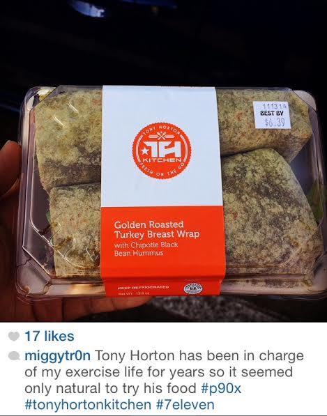 Tony Horton Kitchen 7 Eleven - Kitchen Appliances Tips And Review