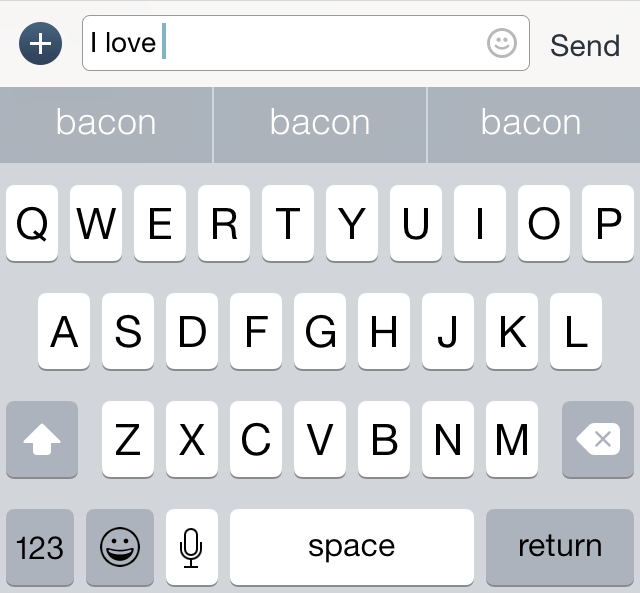 Apple autocomplete, you know me so well. http://t.co/ogByuC0h5O