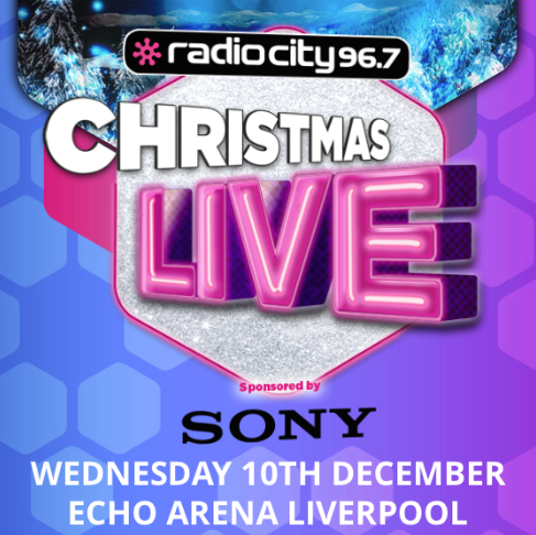 Liverpooool! Let's get Christmas started properly! @5SOS @TheVamps @UnionJWorld @RadioCity967 http://t.co/cTBDwYqPdN http://t.co/eacCEyQlCm