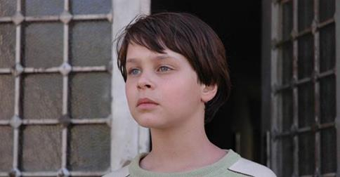 Aos 11 anos Michael Joelsas