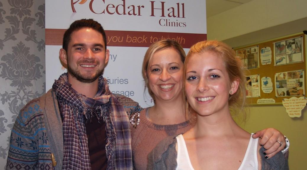 The Cedar Hall legacy - http://t.co/MQ6adkqrGV #FeaturedPartners http://t.co/OCodhqGZ1y
