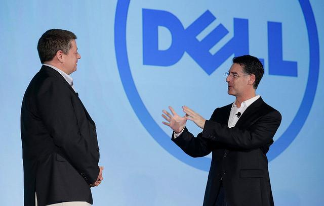 Head of Innovation at @DELL, @Chorhummel, shares his interest in partnering with #startups at #DEMO2014. http://t.co/ZNXcZOubIY