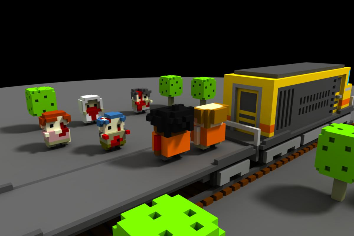 Metro Minis Food Truck