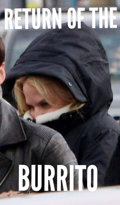 Day 87: this really made me laugh. Baby it's cold outside! #101Smiles #UglyDucklings http://t.co/UHU