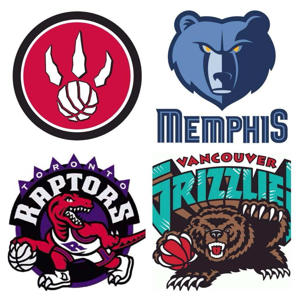 #Raptors tops in East. #Grizzlies tops in West. Oh to think how great it would be if it were Toronto & Vancouver. http://t.co/M8N2Z95kRK