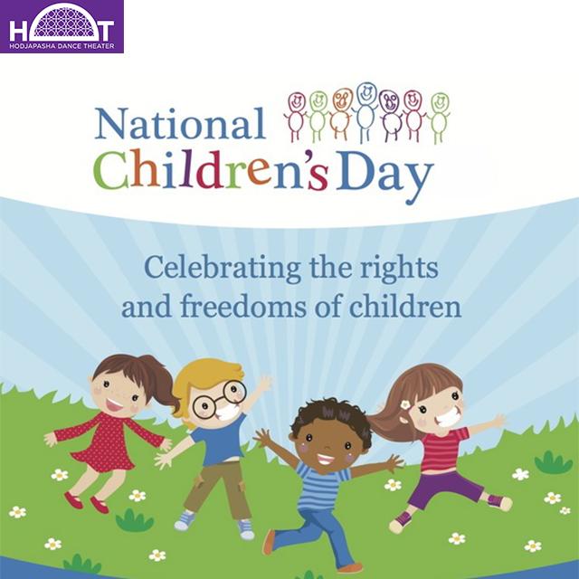 dlf celebrate childrens day - 577×516