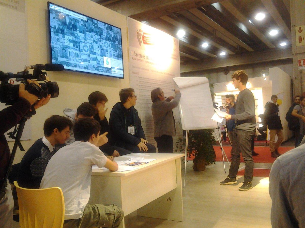Thumbnail for Job&Orienta: con Unioncamere i green jobs