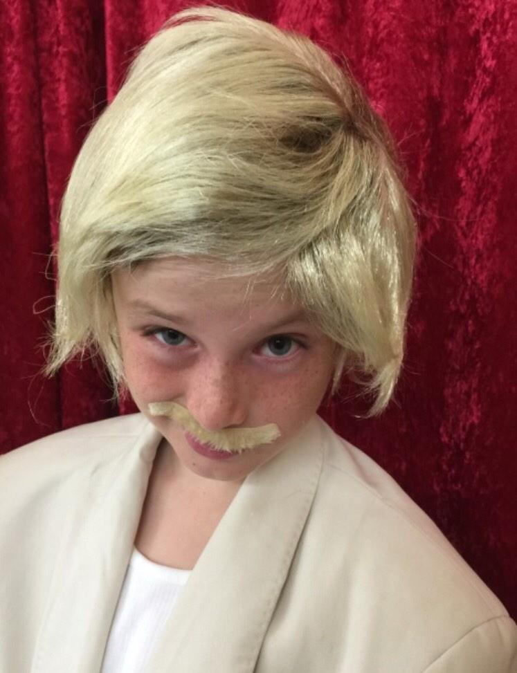 RT @NickBieberHP: It's only halfway through Movember, but this boy has already won it! More here: http://t.co/vMkHCPYNIC @lemontwittor http…