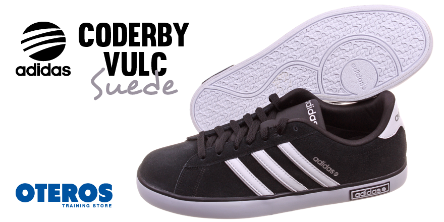 adidas neo label coderby vulc