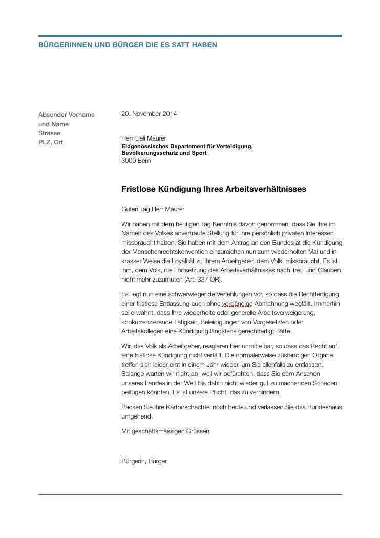 Rolf On Twitter Dem Ueli Einen Brief Schreiben Gebrauchtbr Http