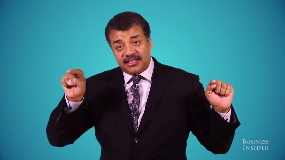 Neil deGrasse Tyson explica a base científica de Interestelar (e lista 9 mistérios do filme): http://t.co/UUuCnEdqC8 http://t.co/SeIV68yZb3