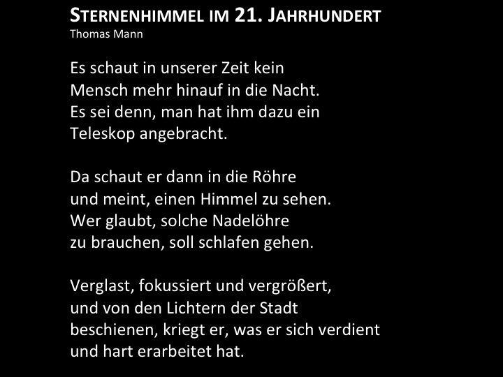 Thomas Mann En Twitter Thomasmann Gedicht Poet Autor