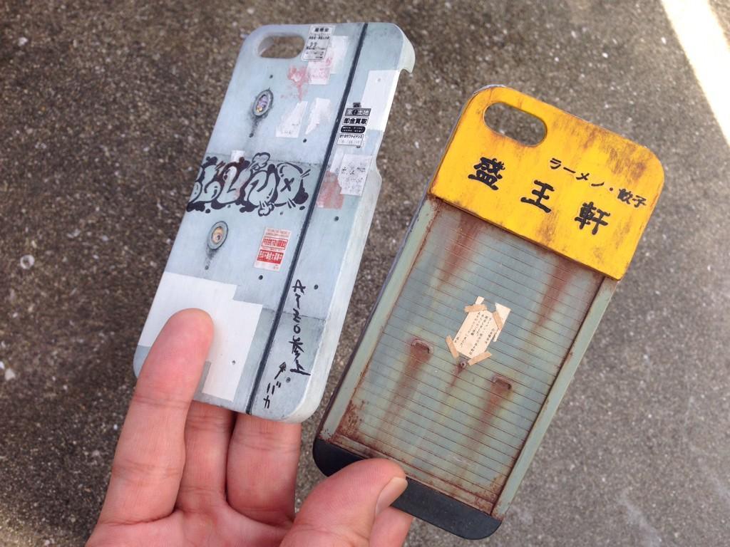 Tweet おしゃれ Twitterで見つけた 自作iphoneケース たち