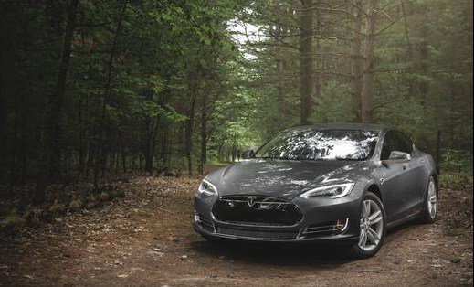 Tesla On Twitter Model S Named One Of Caranddriver S 10 Best Cars