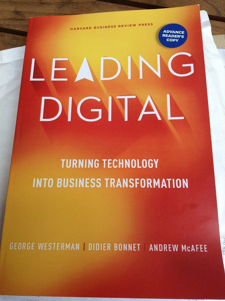 """make your Digital Vision specific enough to give employees a clear direction"" ""Leading Digital"" by @CapgeminiConsul http://t.co/ZB9Zm2sP4j"