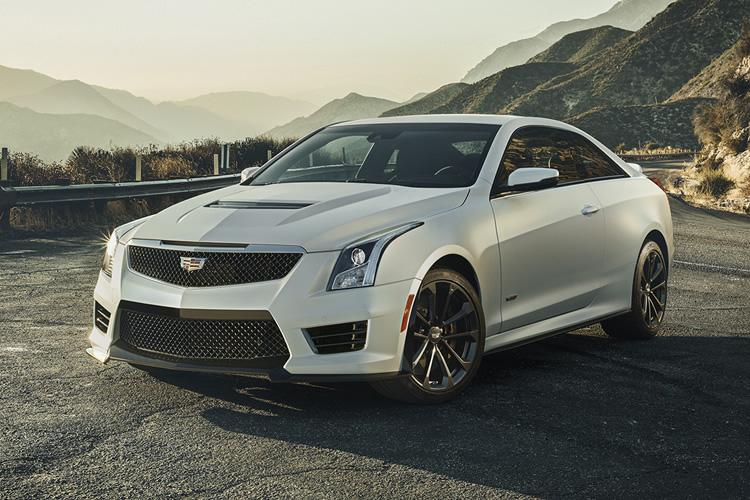 The new @Cadillac ATS-V Coupe. Definitely #wellplayed http://t.co/zmTsftOhDP http://t.co/ytkXiCYecV