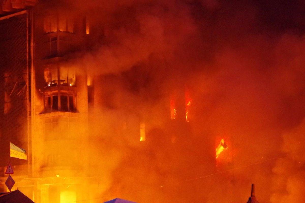 Во время обстрела Счастья на Луганщине три человека получили ранения, – очевидец - Цензор.НЕТ 6386