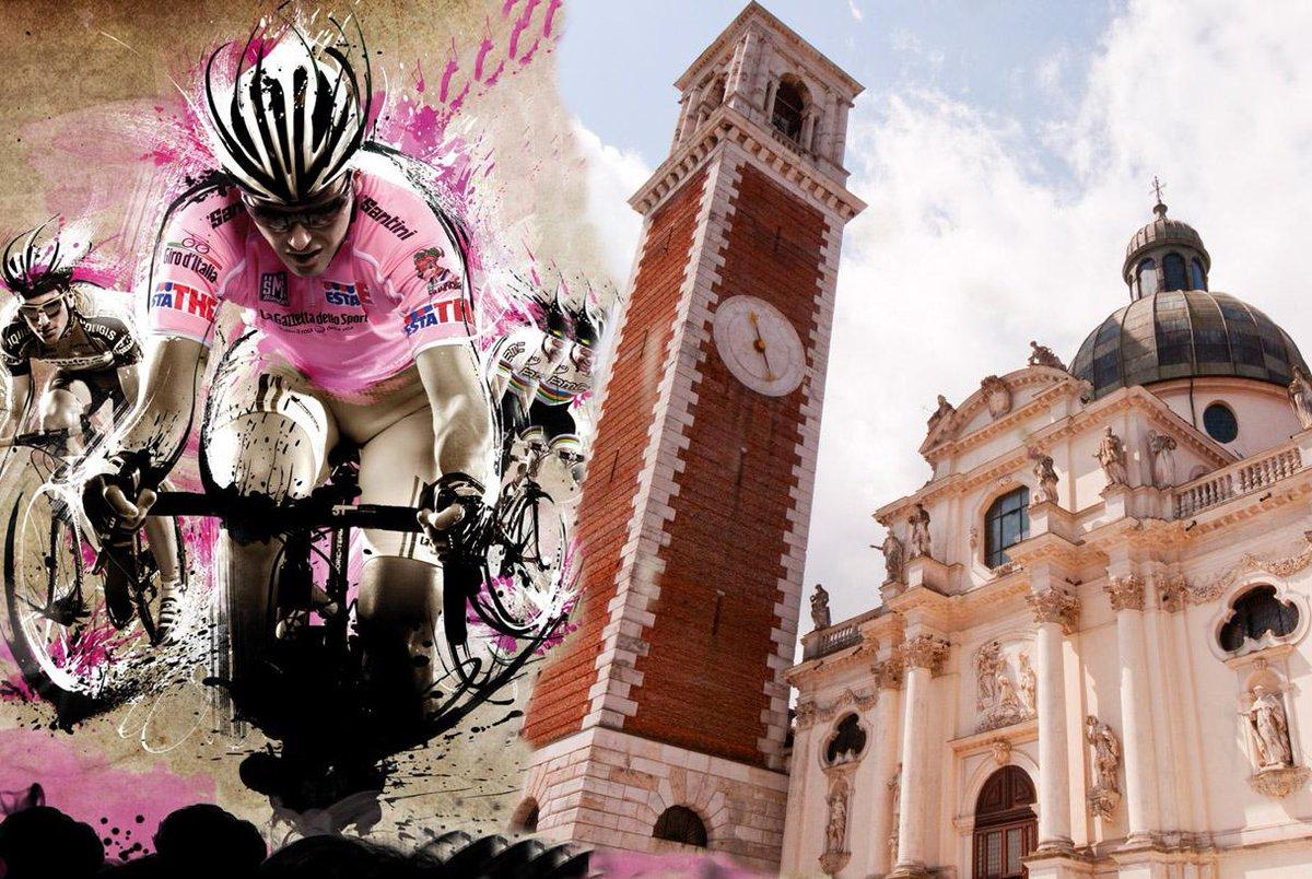 GIRO d'Italia 12a tappa oggi: Imola-Vicenza (Monte Berico), info diretta tv streaming Rai (VIDEO) 21 maggio 2015