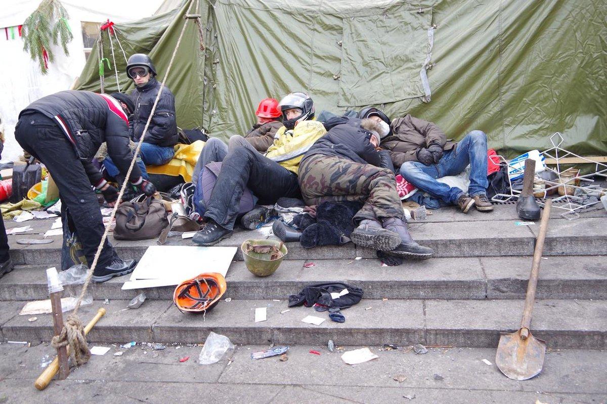 Во время обстрела Счастья на Луганщине три человека получили ранения, – очевидец - Цензор.НЕТ 6297