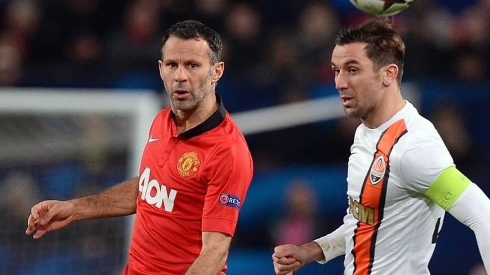 Unofficial: Manchester United approached Darijo Srna. They want Shakhtar FB in January. Big chances him to say yes. http://t.co/1tRRo3jur0