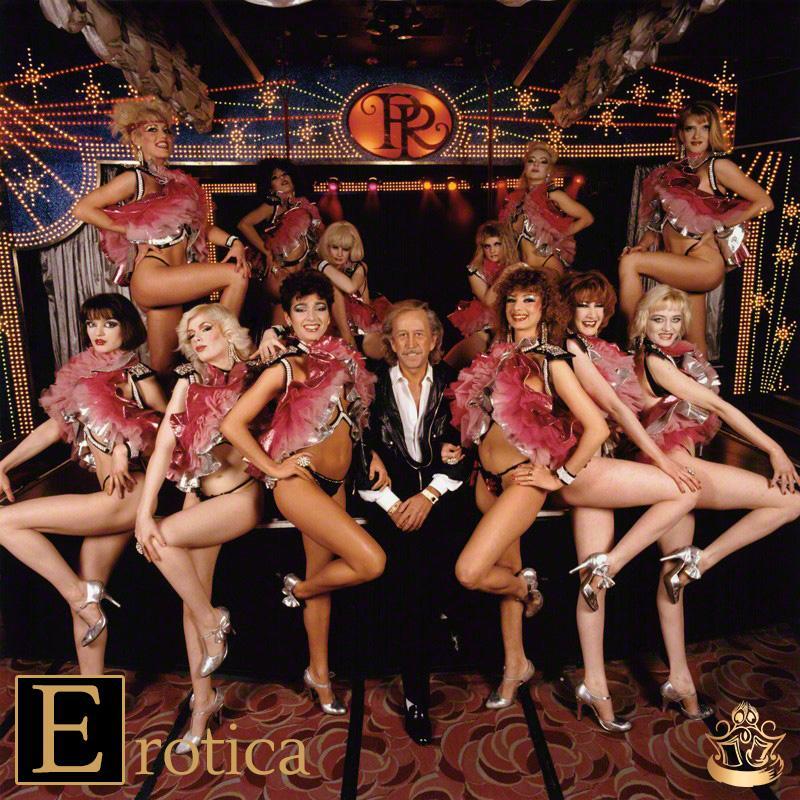 Question paul raymonds festival of erotica