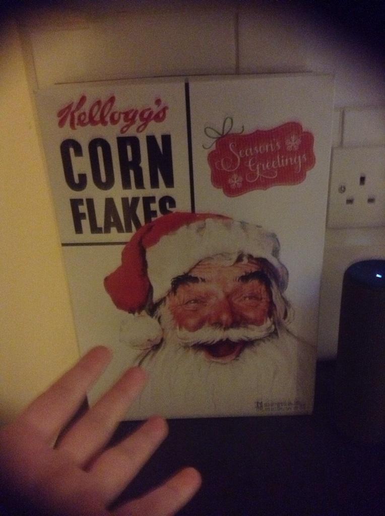 Omg I had to cop these !!! 🎅 @KelloggsUK http://t.co/aegmO6BuL3