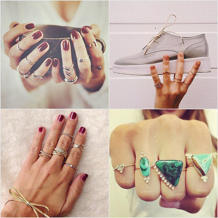 13 different ways to style your rings so that everybody's jealous: http://t.co/SgFxE0CmmB http://t.co/r9DT7icSgp