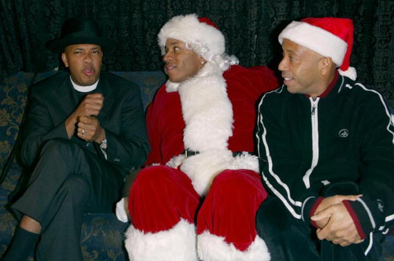 #tbt for the holiday season @RevRunWisdom @llcoolj http://t.co/Jd0RFQfxs6