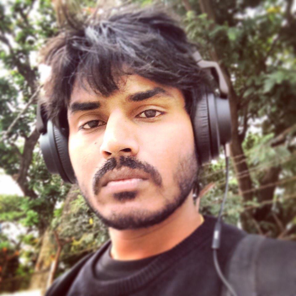 "ajay kumar kommaraju on twitter: ""akg 545 is the best head phones i"