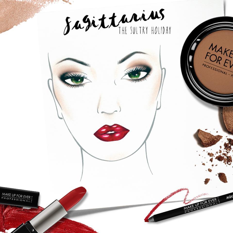Happy bday, Sagittarians! Pick up your free @MAKEUPFOREVERUS birthday gift online or in store: http://t.co/iXqxEM1kIp http://t.co/zBJyG4tfsj