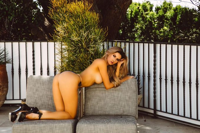 Amateur Miranda Nicole Sof Beeg 1