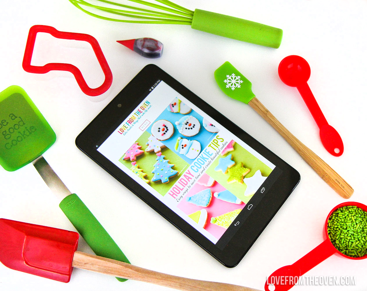Sharing how I use my @Dell tablet to get ready for the holidays. #GetInspired #Ad http://t.co/3wTEJzIdej http://t.co/9fliB9EdCc