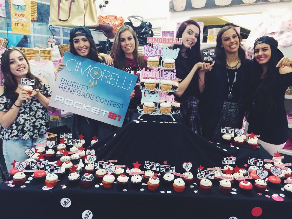Pages - CIMORELLI