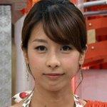 加藤綾子のインスタグラム