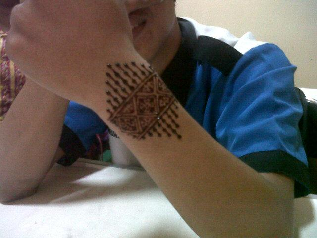 Unduh 560 Gambar Henna Buat Cowok Paling Bagus HD
