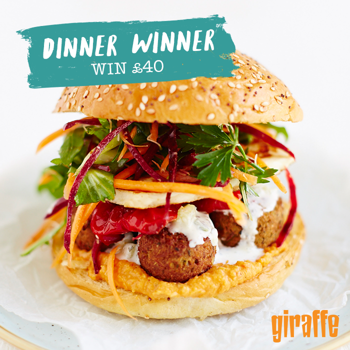 Want to be a #DinnerWinner? Just Follow & RT to enter for your chance to win £40 of vouchers! comp closes @ 5pm! http://t.co/HyuFI364NK