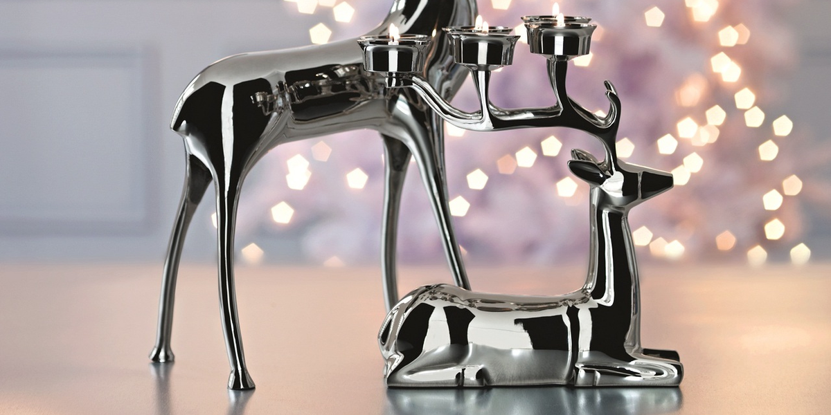 Light up your table! For a chance to #win this stylish tealight holder, simply retweet > http://t.co/mvO5ZsXHjB http://t.co/1lJOodhrRd